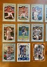 2013 Topps Gypsy Queen Baseball Cards 27