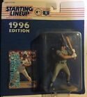 Rico Brogna New York NY Mets 1996 Baseball Starting Lineup World Series NIB Rare