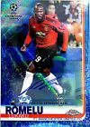 2018-19 Topps Chrome UEFA Champions League Soccer Cards 15