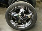 17 Mercedes Benz CLK SLK Class AMG Sport Chrome Wheels OEM RimsLOCAL PICKUP