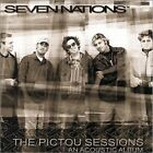 The Pictou Sessions: An Acoustic Album by Seven Nations (CD, Jun-2003, Seven...