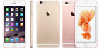Excellent Condition iPhone 6s Unlocked A1633 Gold Pink 16GB