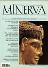 MINERVA Ancient Art Archeology Coin Research Article Magazine Reference 1999 5