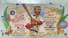 2019 Topps Allen & Ginter Baseball MLB Sealed Hobby Box