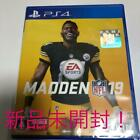 Madden Nfl 19 Japan Domestic Specification-Ps4