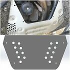 KTM 790 Adventure R Engine Guard Bashplate Mud Crap Flap MANUFACTURING SECONDS
