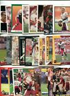 Art Monk Cards, Rookie Card and Autographed Memorabilia Guide 12