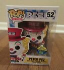 Funko Pop! Ad Icons Pez #52 Peter Pez 2019 Toy Tokyo SDCC Convention Exclusive