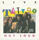 TATTOO Out Loud Compact Disc VG+