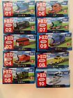 TAKARA TOMY TOMICA Thomas & Friends Full Set Ships From US Fast Shipping!!!