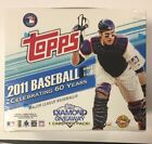 2011 Topps Opening Day Baseball Review 19