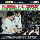 Christmas Caravan by Squirrel Nut Zippers CD DISC ONLY #E333