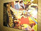 Rolling Stones HAMPTON 1981 2DVD high-quality press platen
