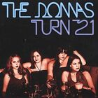 The Donnas Turn 21 by The Donnas (CD)