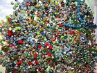 Assorted Lampwork Glass Beads Mixed WHOLESALE LOT 20 LB