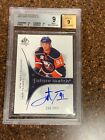 2009-10 SP Authentic Hockey Review 24