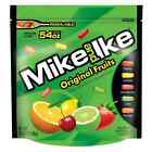 Bulk Mike and Ike Original Fruits Vending Candy select size from drop down