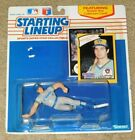 1990 KENNER STARTING LINEUP PAUL MOLITOR (New In Package)