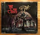 Joe Lynn Turner - The Sessions  Signed by Reb Beach-Vivian Campbell-Simon Wright