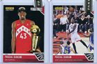 2016 Panini Instant NBA Finals Basketball Cards 21