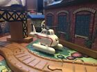 Thomas The Train - Tomy Trackmaster - HAROLD - Deluxe Action Road