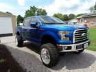 2017 Ford F-150 XLT Lifted 17 Ford F-150