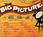 THE BIG PICTURE Ava Gardner Gene Kelly Judy Garland Doris Day CD DISC ONLY #F204