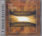 LIBERTY N' JUSTICE WELCOME TO THE REVOLUTION  RARE OOP CD MELODIC ROCK 2004