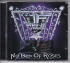 IF ONLY NO BED OF ROSES CD 2011 AVENUE OF ALLIES MUSIC MELOCIC AOR ROCK BONUS TR