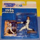 1996 PAUL O'NEIL New York NY Yankees * FREE s/h * #21 Starting Lineup