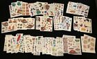 Huge Lot of Creative Memories Stickers over 110 sheets
