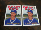 1995 Topps Traded and Rookies Baseball Cards 19
