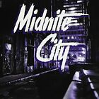 MIDNITE CITY-S/T-JAPAN CD F25 Japan