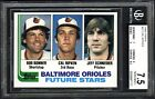 Top 10 Baseball Rookie Cards of the 1980s 17
