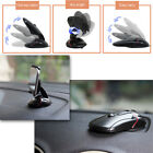 Adjustable Car Dashboard Cell Mobile Phone GPS Mount Holder for Security Drive