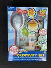 New Disney Pixar Toy Story 4 Make your own Forky Creativity Set