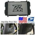 Stainless Steel Radiator Grille Cover Guard For Kawasaki Z900 2016-2019 US Stock