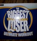 The Biggest Loser Ultimate Workout CD