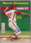Steve Carlton Cards, Rookie Cards and Autographed Memorabilia Guide 24