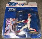 Starting lineup Will Clark 1996 Edition Brand New