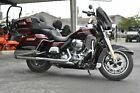 2015 Harley-Davidson Electra Glide®  2015 Black Ultra Classic Limited!