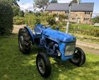 Leyland 154 Classic Orchard Tractor complete with V5