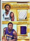 2014-15 Panini Gold Standard Basketball Cards 17