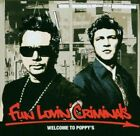Welcome To Poppy's [IMPORT] by Fun Lovin ' Criminals (Sep-2003, Sanctuary) V.G.