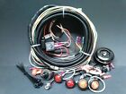 New! Can-Am Turn Signal Horn Kit - LED Lights - Sealed Loomed Wiring Harness -