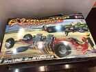 73048 Lindberg 1:8 Scale Exterminator 2 In 1 Dragster Kit Factory Sealed Skill 3