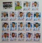 2018 Panini World Cup Stickers Collection Russia Soccer Cards 25