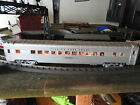 MTH Florida East Coast passenger car O scale Bunnell