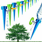 12 6 Watering Spikes Device Automatic Plants Self Water Drip Irrigation System