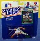 1989 KEVIN ELSTER New York Mets Rookie * FREE s/h* sole Starting Lineup #21